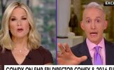 Video: Trey Gowdy Implicates Collusion between the Clintons and Department of Justice