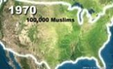 Muslim Takeover of Christian Civilization; Christians Wake Up!