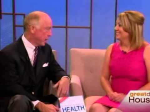 The Natural Health Section: Video: ARE YOU TIRED ALL THE TIME? LISA V.'S STORY