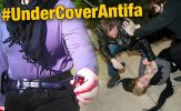 Shocking! Undercover Infiltration of Antifa and It's Criminal Intent Exposed