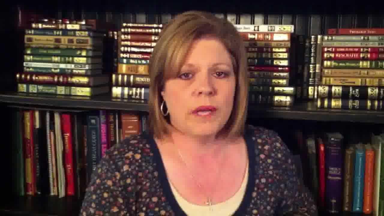 Natural Section: JANICE'S STORY – HYPOTHYROIDISM