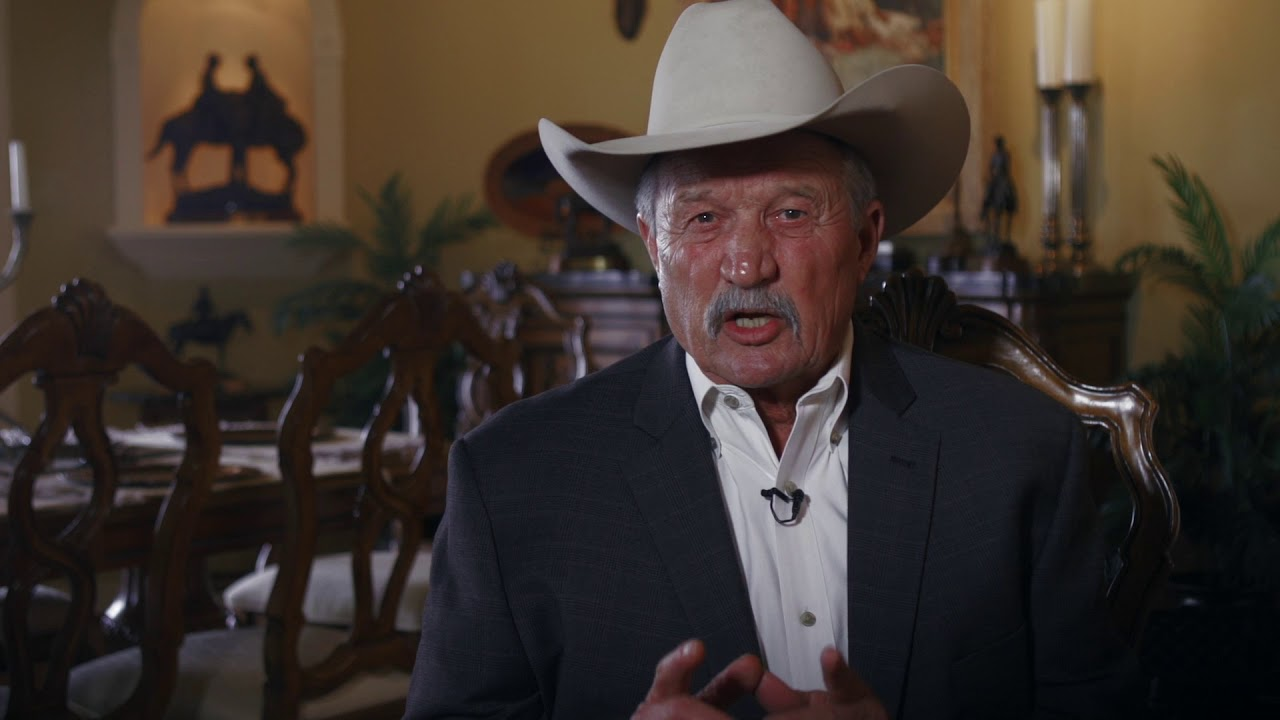Video: Sid Miller For Texas